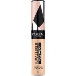 💥4/$20 Sealed L'Oréal Infallible Concealer Bisque